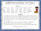 Wonders McGraw-Hill 1st Grade Supplemental Fluency Unit 6