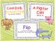 Wonders McGraw-Hill 1st Grade Unit 1 Week 3 Supplemental Focus Wall