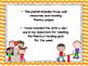 Wonders McGraw-Hill 1st Grade Unit 1 Week 4 Supplemental Focus Wall