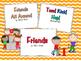 Wonders McGraw-Hill 1st Grade Unit 1 Week 4 Supplemental F