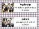 Wonders McGraw-Hill 1st Grade Unit 2 Week 4 Supplemental F