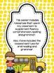 Wonders McGraw-Hill 1st Grade Unit 3 Week 1 Literacy Activities