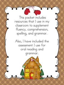 Wonders McGraw-Hill 1st Grade Unit 3 Week 3 Literacy Activities