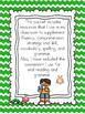 Wonders McGraw-Hill 1st Grade Unit 4 Week 4 Literacy Activities