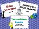 Wonders McGraw-Hill 1st Grade Unit 5 Week 3 Supplemental F