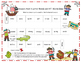 Wonders McGraw Hill 1st Grade Unit 6 Spelling & Phonics Games