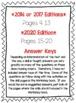 Wonders McGraw Hill 2nd Grade Close Reading (Workshop Book) - Unit 3
