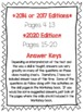 Wonders McGraw Hill 2nd Grade Close Reading (Workshop Book) - Unit 4