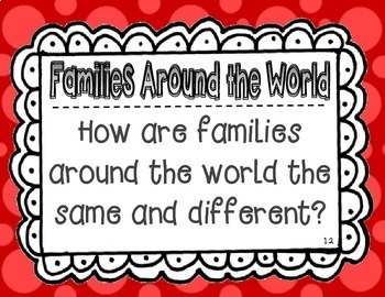 Wonders McGraw Hill 2nd Grade Essential Question Posters - Unit 1