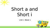 Wonders(McGraw-Hill):2nd Grade Unit 1 Blending Powerpoints