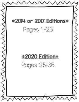 Wonders McGraw Hill 3rd Grade Leveled Readers Thinkmark - Unit 4