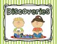 Wonders McGraw Hill 3rd Grade Weekly Concept Posters - Unit 3