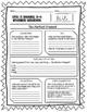 Wonders McGraw Hill 4th Grade Leveled Readers Thinkmark - Unit 5