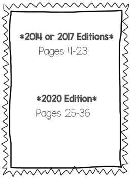 Wonders McGraw Hill 6th Grade Leveled Readers Thinkmark - Unit 5