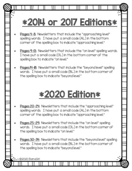 Wonders McGraw Hill 6th Grade Newsletter/Study Guide - Unit 5