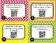 Wonders McGraw Hill 6th Grade Vocabulary QR Code Flashcards - Unit 5