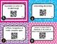 Wonders McGraw Hill 6th Grade Vocabulary QR Code Flashcards - Unit 6
