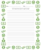 Wonders McGraw Hill Grade 6 Unit 1 Week 5 Writing  Prompt