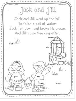 Kindergarten Wonders: Start Smart Week 1 - Lesson Plans/Activities