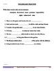 Wonders McGraw Hill Supplemental Vocabulary Unit - Unit 5