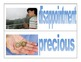 Wonders- McGraw Hill- third grade- vocabulary cards Unit 1 Week 2