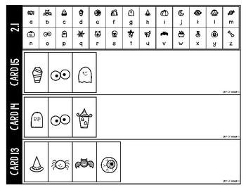 Wonders Mystery Spelling Words 2nd Grade - GROWING BUNDLE