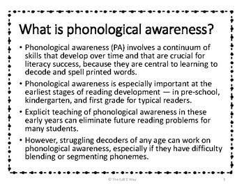 "1st Grade ""Wonders"" Phonemic Awareness and Phonics Companion Guide: Unit 5"