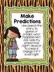 Wonders Priority Skills Anchor Charts~ 2.1 Third Grade