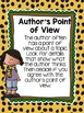 Wonders Priority Skills Anchor Charts~ 2.4  Third Grade