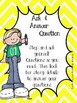 Wonders Priority Skills Anchor Charts Unit 4 Week 2~ 3rd Grade
