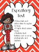 Wonders Priority Skills Anchor Charts Unit 4 Week 3~ 3rd Grade