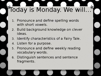 Wonders Reading 4th Grade Unit 1 Week 1 Updated