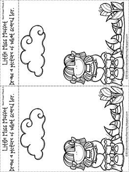 Wonders Reading Assessment Start Smart Weeks 1 -3 for Kindergarten