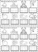 Wonders Reading Extra Assessments: Unit 7-Weeks 1 - 3 for Kinder