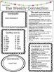 Wonders Reading Editable Third Grade Weekly Newsletter Uni