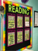 Wonders Reading Focus Wall Unit 3 | First Grade | Vertical Wonders Focus Wall