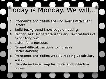 Wonders Reading Grade 3 Unit 2 Week 3