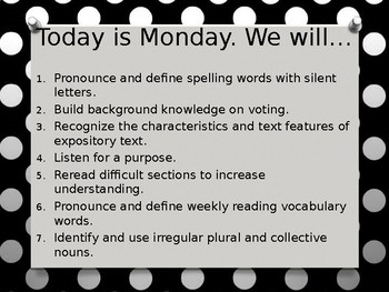 Wonders Reading Grade 3 Unit 2 Week 3