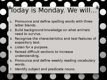 Wonders Reading Grade 3 Unit 2 Week 4
