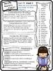Wonders Reading Grade 3 Unit 4 Newsletter / Study Guides