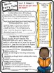 Wonders Reading Grade 3 Unit 5 Differentiated Newsletter /