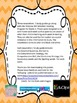 Wonders Reading Grade 3 Unit 5 Newsletter / Study Guides