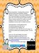Wonders Reading Grade 3 Unit 5 Newsletter / Study Guides