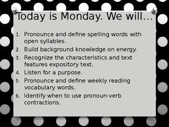Wonders Reading Grade 3 Unit 5 Week 5