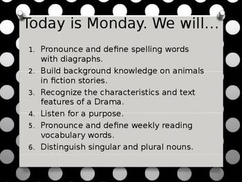 Wonders Reading Grade 4 Unit 2 Week 2