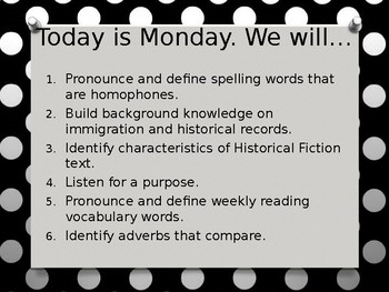 Wonders Reading Grade 4 Unit 6 Week 2