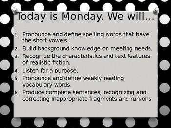 Wonders Reading Grade 5 Unit 1 Week 1
