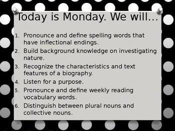 Wonders Reading Grade 5 Unit 2 Week 3
