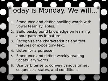 Wonders Reading Grade 5 Unit 3 Week 3