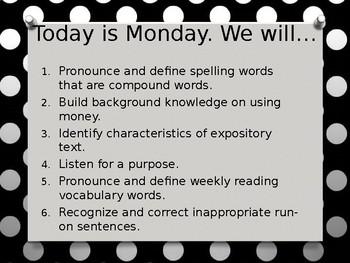 Wonders Reading Grade 6 Unit 1 Week 5 *2017 Edition*